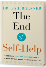 The End of Self Help