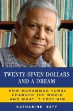 Twenty Seven Dollars and a Dream