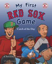 My First Red Sox Game_Cover_highres