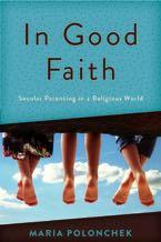 In Good Faith - cover