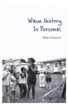 Mimi Schwartz book cover image1