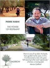 Power of Restraint cover website