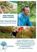 Rob Hopkins cover website