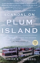 resizeScandal on Plum Island cover